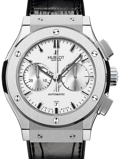 Hublot Classic Fusion Men's Watch-521NX2610LR