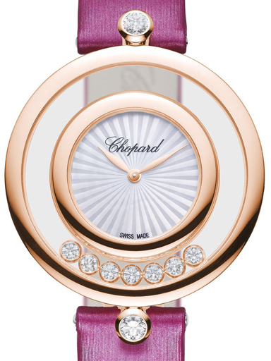 Chopard Happy Diamonds Women's Watch-209426-5001