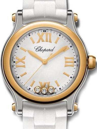 Happy Sport Chopard 30 mm Women's Watch-278590-6001