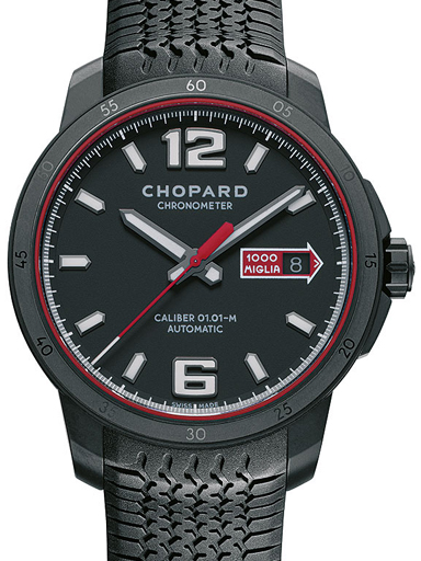 Chopard Mille Miglia GTS Automatic Men's Watch-168565-3002