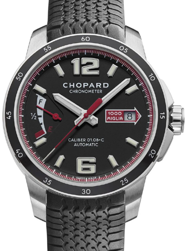 Chopard Mille Miglia GTS Power Control Men's Watch-168566-3001