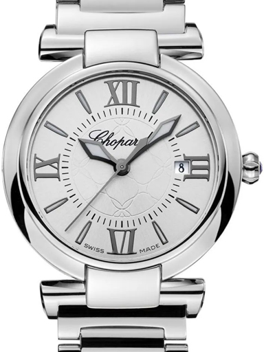 Chopard Imperiale Quartz 28 mm Ladies Watch-388541-3002