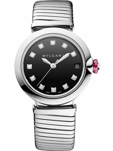 Bvlgari Lvcea Women's  Automatic Watch-102953