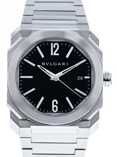 Bvlgari Octo Automatic Men's Watch-102104