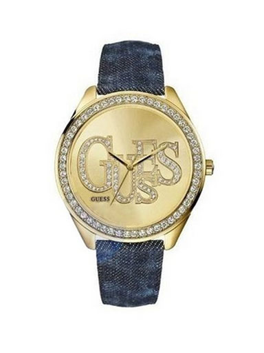 Guess Ladies Watch 34L1-W85034L1