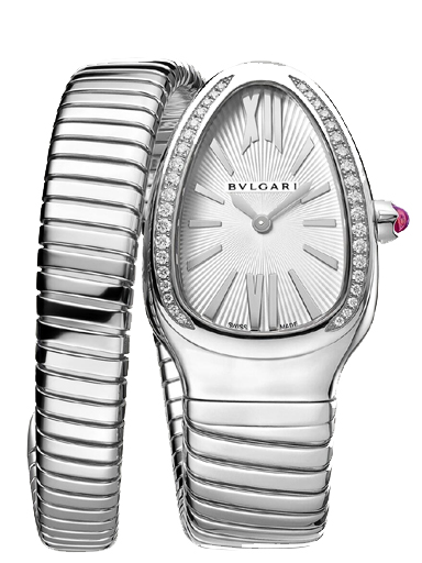 Bvlgari Serpenti Women Quartz Watch-101816