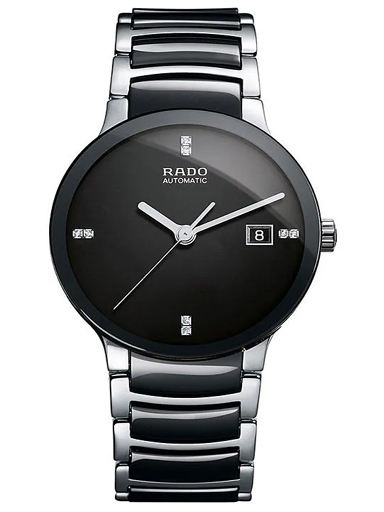 Rado Centix Men's Automatic Date Watch-R30941702