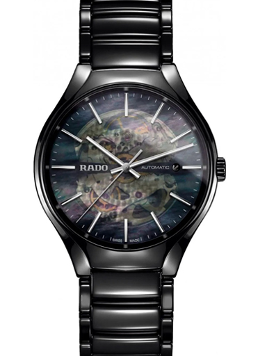 Rado True Automatic Open Heart Men's Watch-R27100912