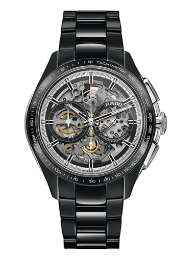 Rado Hyperchrome Skeleton Automatic Watch-R32249152