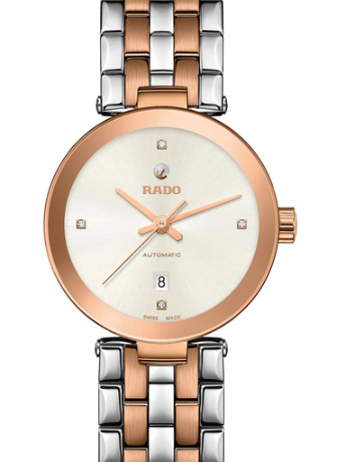 Rado Florence Automatic Diamonds Watch-R48900733