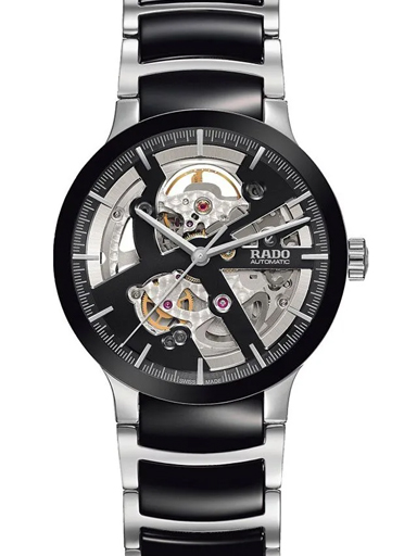 Rado Centrix Automatic Open Heart Watch-R30178152
