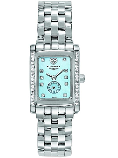 longines dolce vita l51550926 womens watch-L5.155.0.92.6