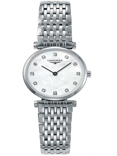 Longines La Grande Classique Quartz 24 mm Ladies Watch L42094876-L42094876