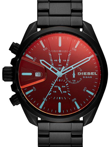 Diesel MS9 Chronograph DZ4489I Men's Watch-DZ4489I
