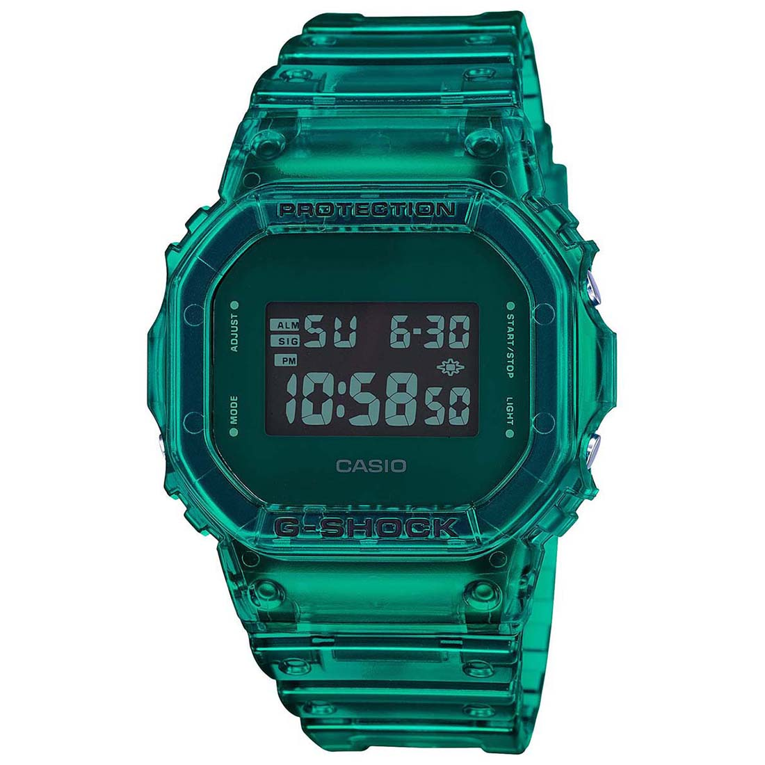 G1004 DW-5600SB-3DR G-SHOCK WATCH-G1004