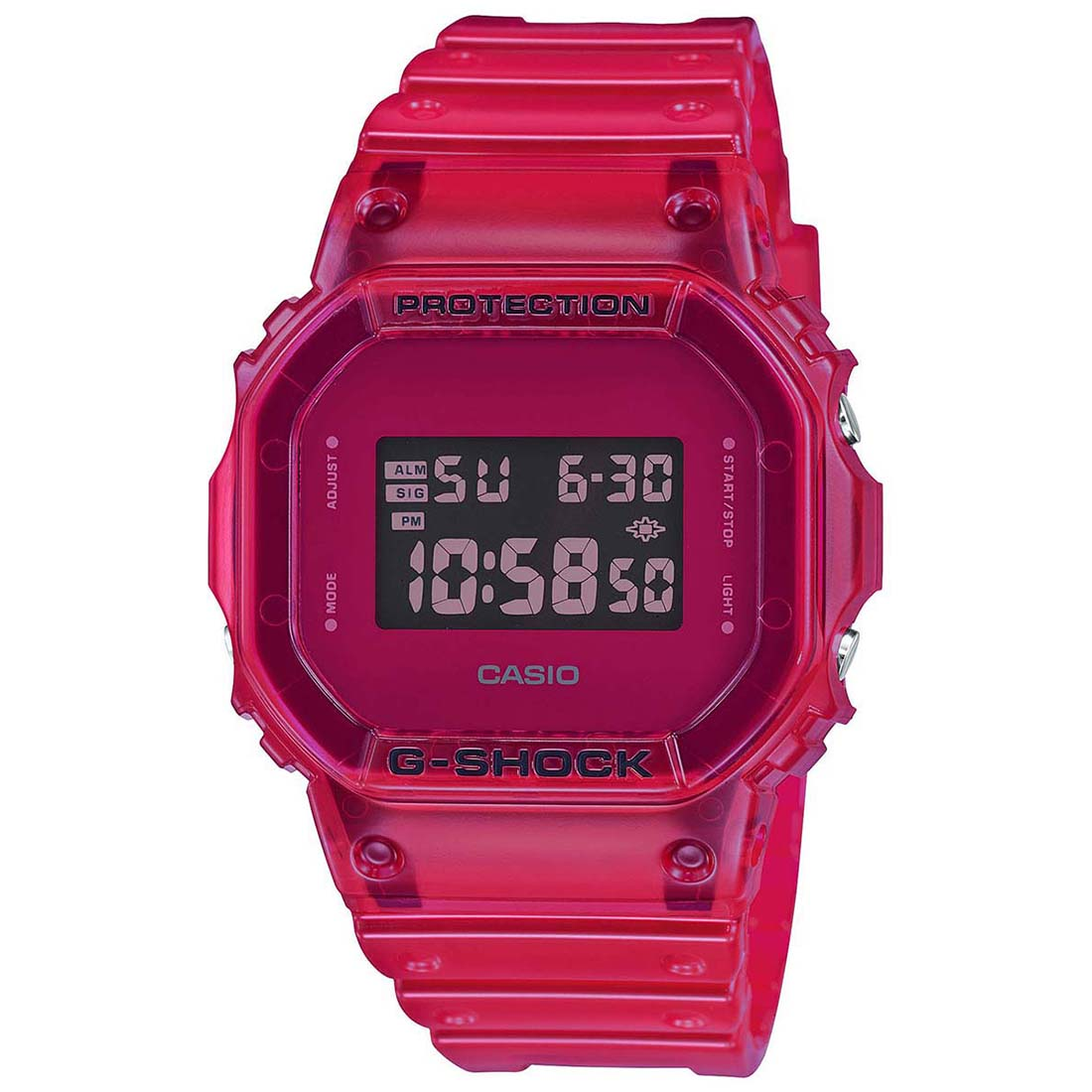 G1005 DW-5600SB-4DR G-SHOCK WATCH-G1005