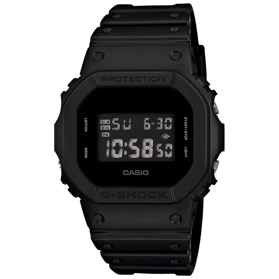 G363 DW-5600BB-1DR G-SHOCK WATCH-G363
