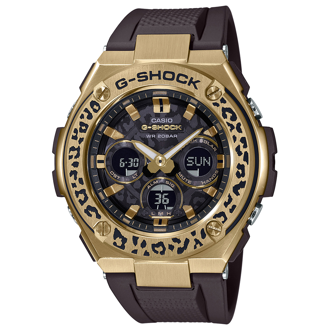 G1011 GST-S310WLP-1A9DR G-SHOCK WATCH-G1011