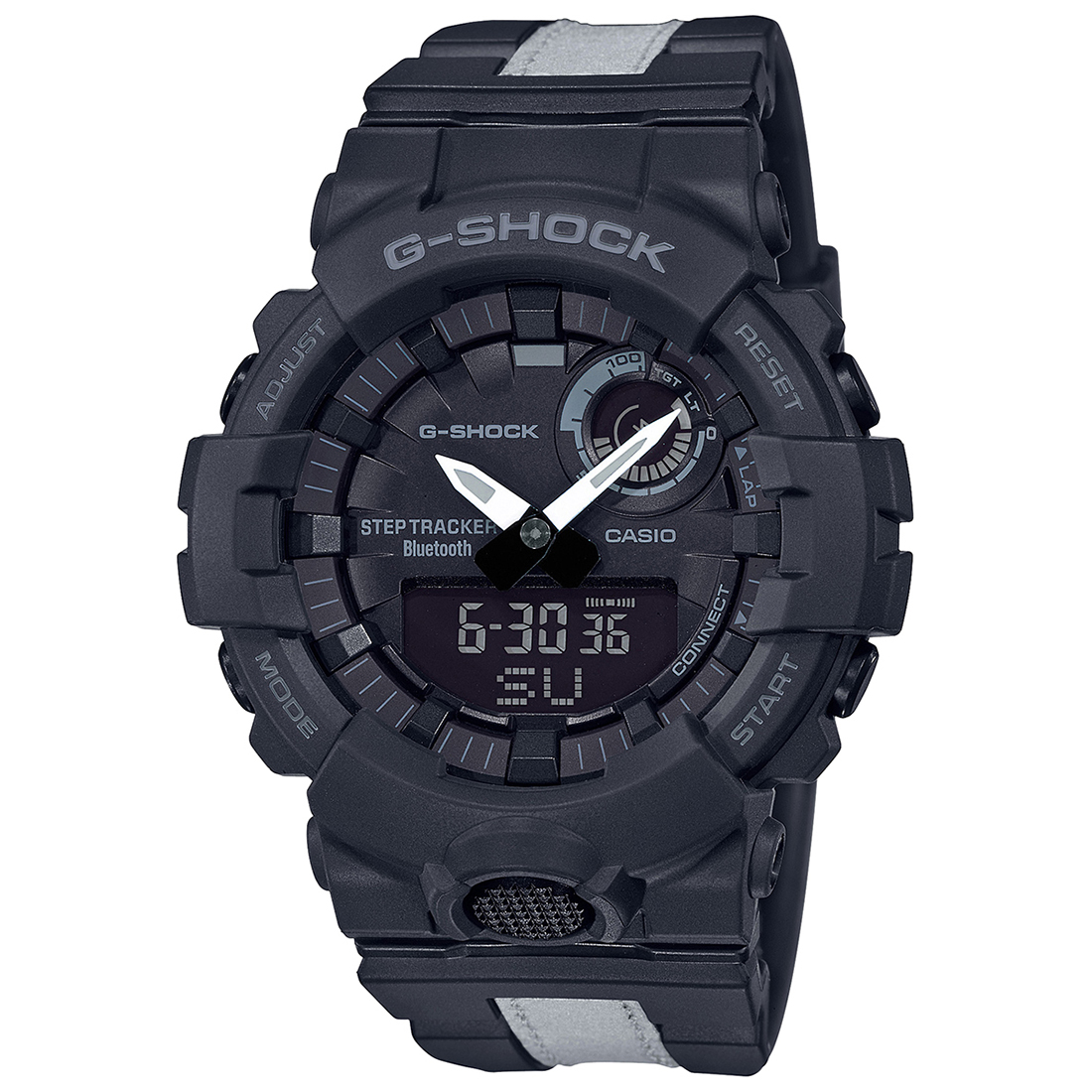 G1012 GBA-800LU-1ADR G-SHOCK WATCH-G1012