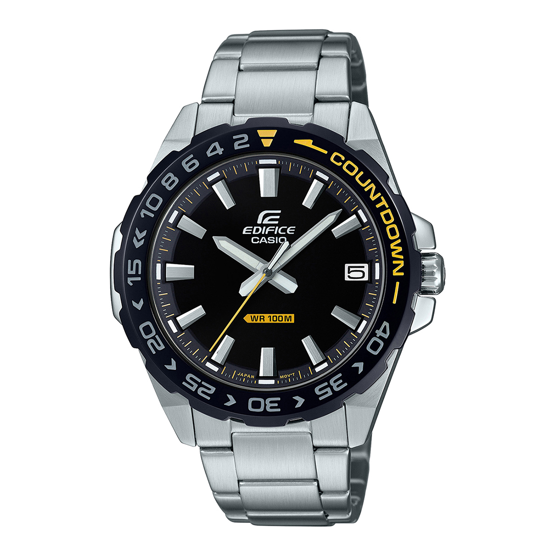 ED481 EFV-120DB-1AVUDF EDIFICE WATCH-ED481