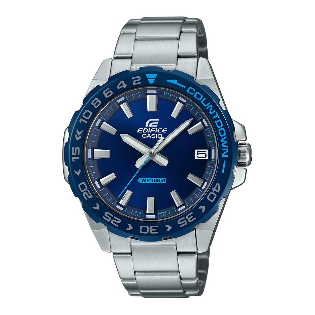 ED482 EFV-120DB-2AVUDF EDIFICE WATCH-ED482