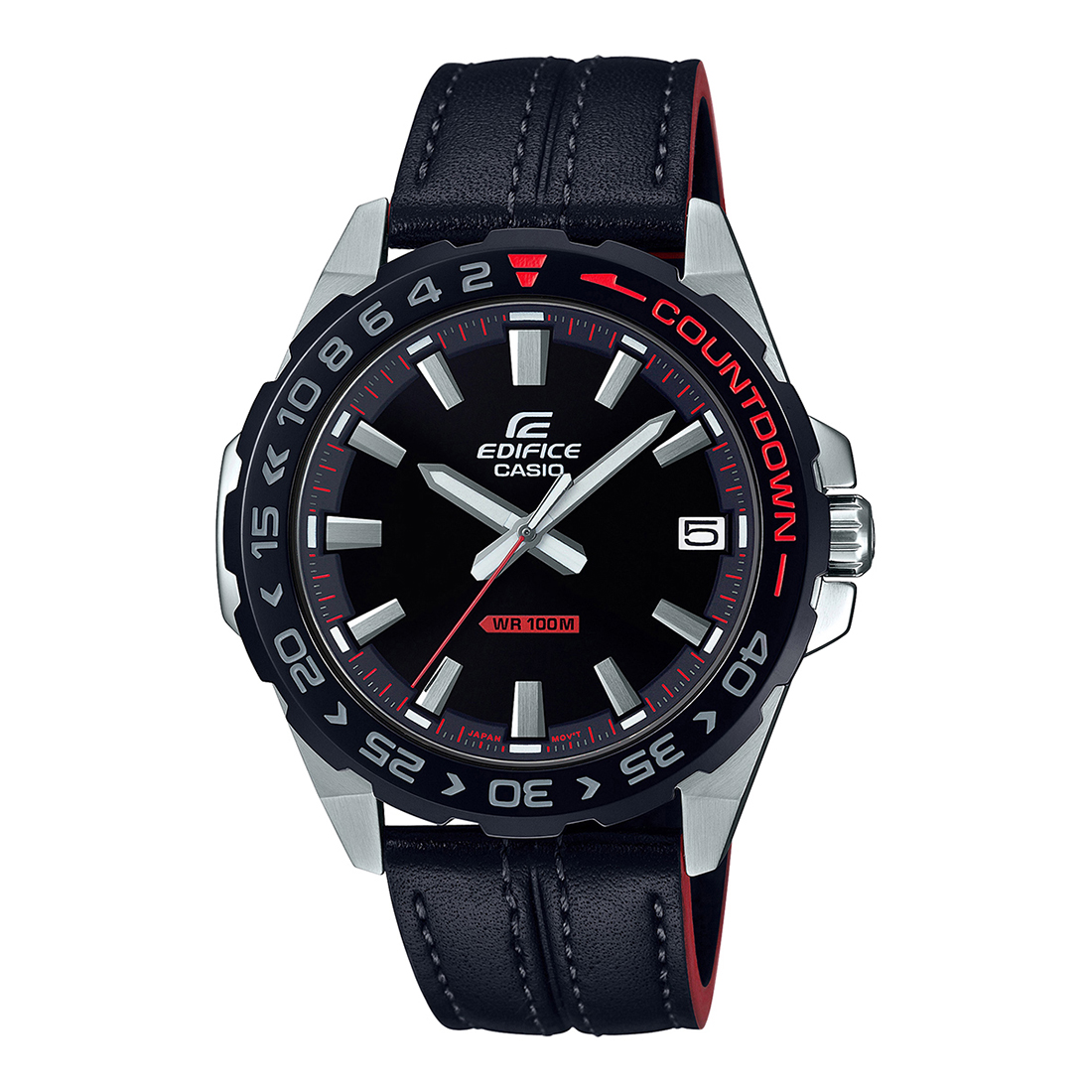 ED483 EFV-120BL-1AVUDF EDIFICE WATCH-ED483