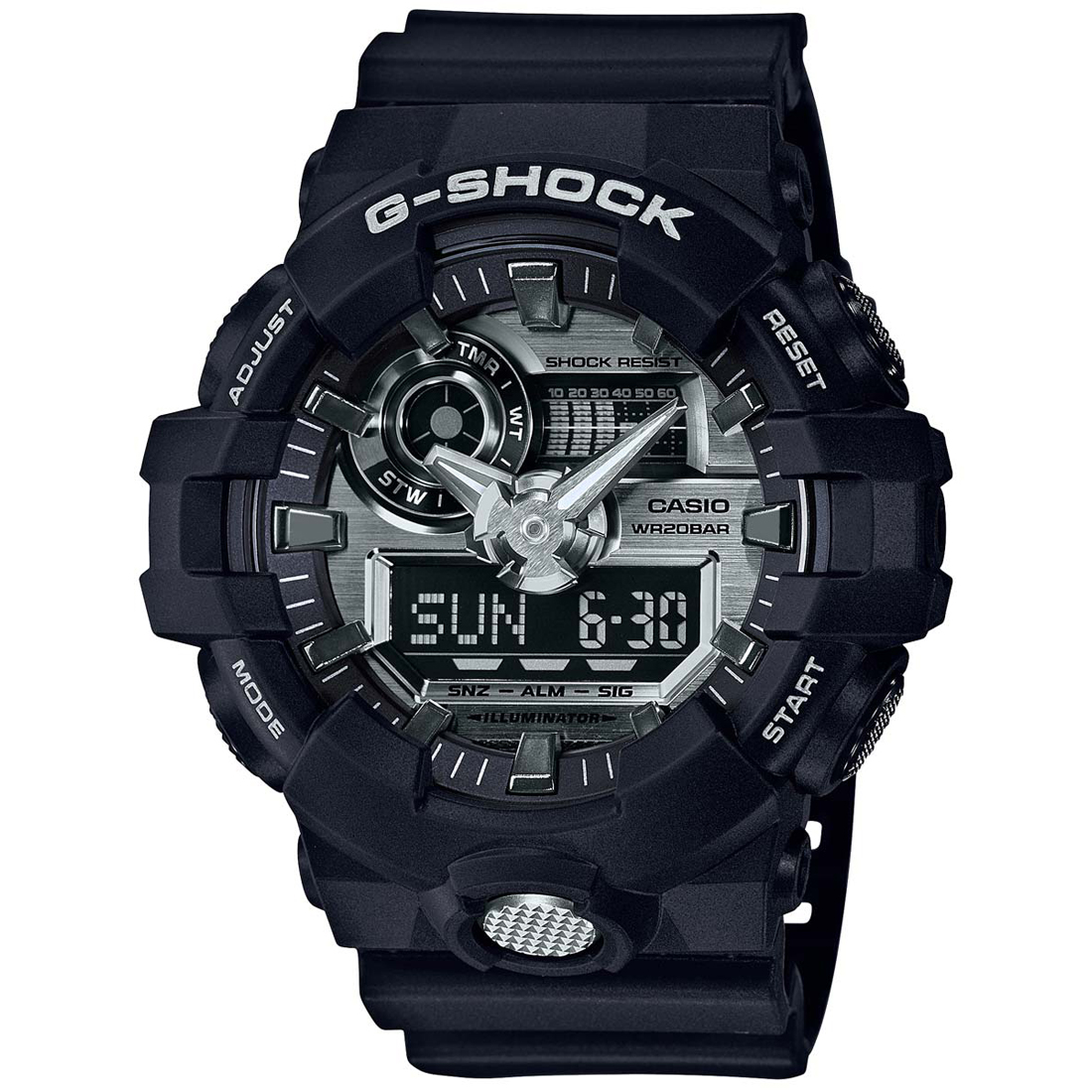 G738 GA-710-1ADR G-SHOCK WATCH-G738