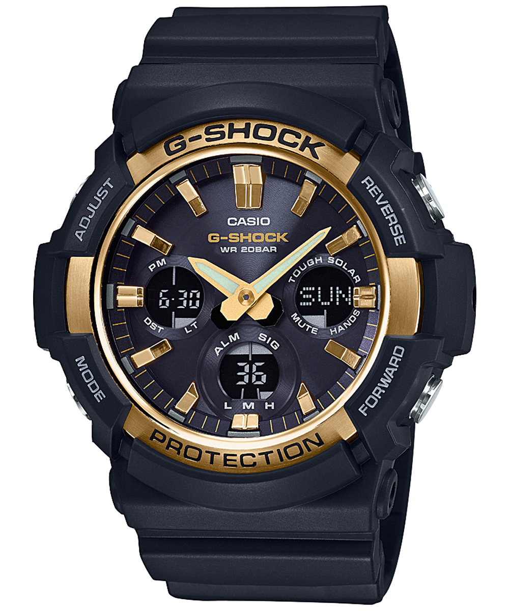 G773 GAS-100G-1ADR G-SHOCK WATCH-G773