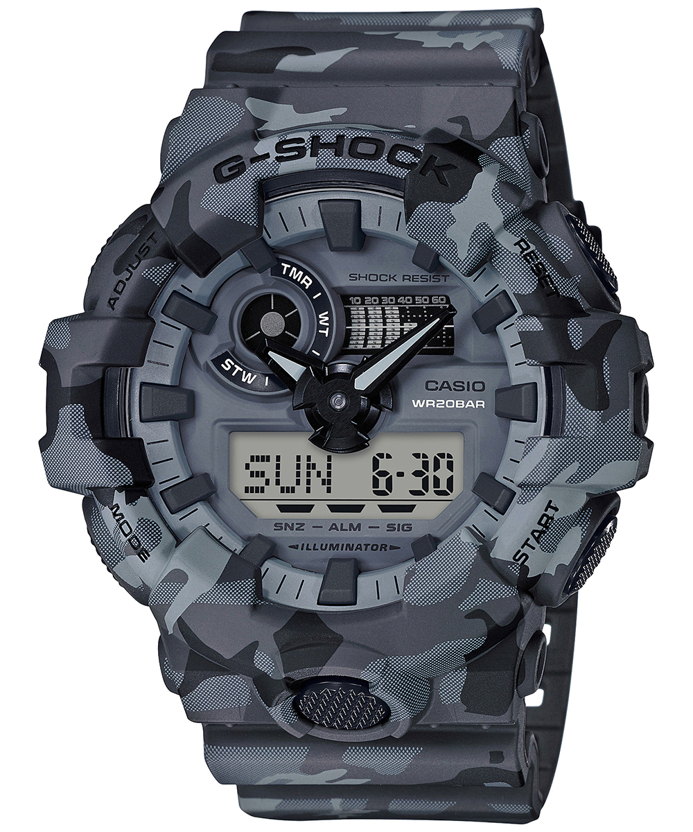 g825 ga-700cm-8adr g-shock watch-G825