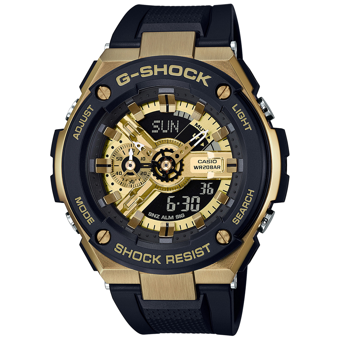 g826 gst-400g-1a9dr g-shock watch-G826