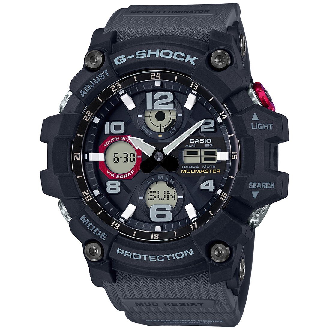 G832 GSG-100-1A8DR G-SHOCK WATCH-G832