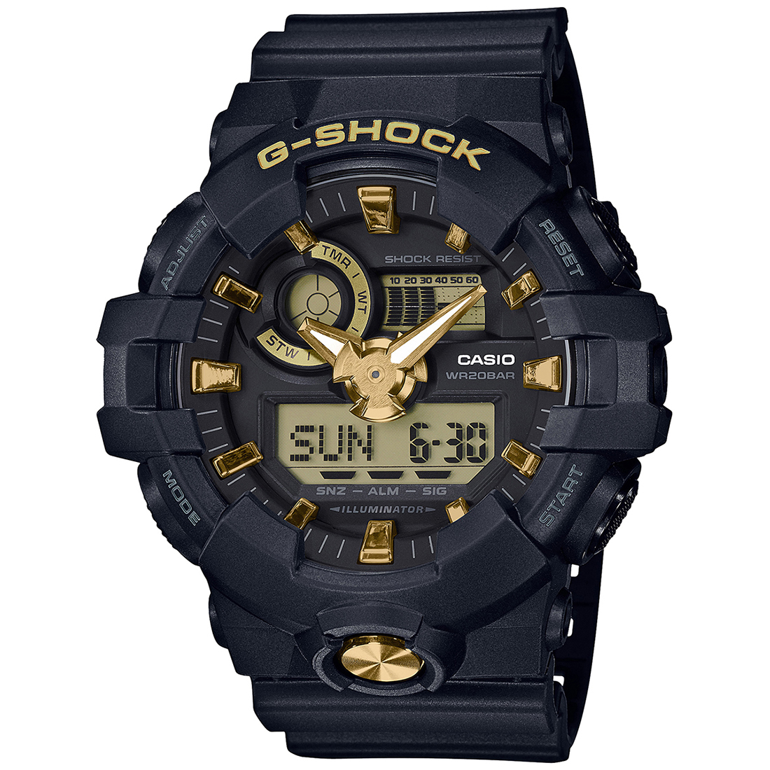 g849 ga-710b-1a9dr g-shock watch-G849