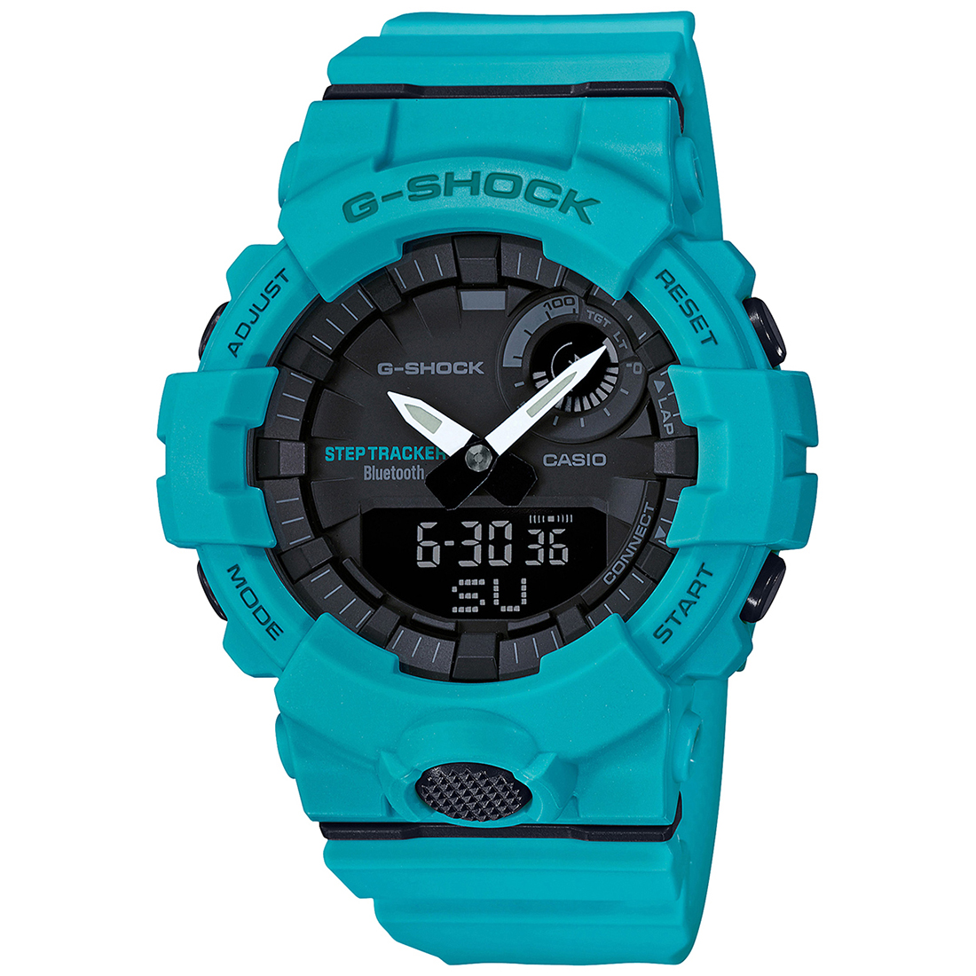 g855 gba-800-2a2dr g-shock watch-G855