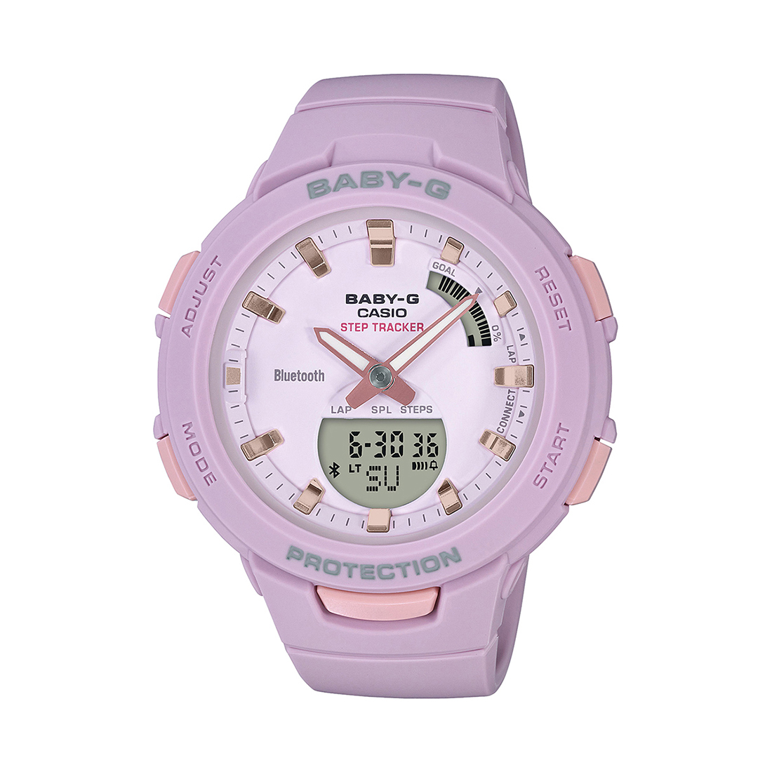 BX148 BSA-B100-4A2DR BABY-G WATCH-BX148
