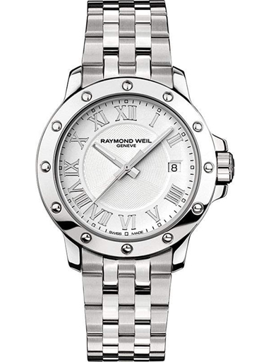 Raymond Weil Tango Men's 39 MM Watch-5599-ST-00308