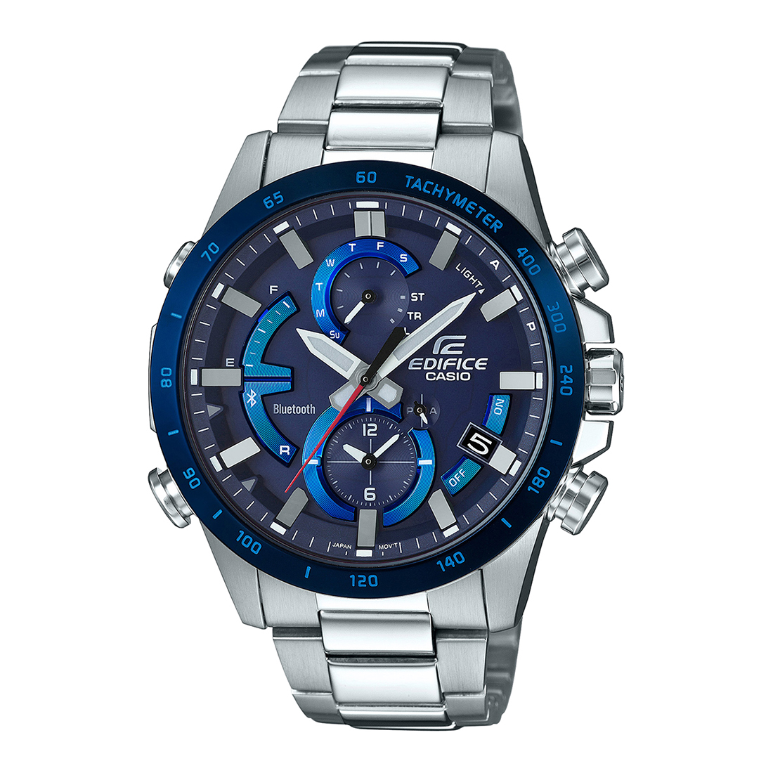 EX423 EQB-900DB-2ADR EDIFICE WATCH-EX423