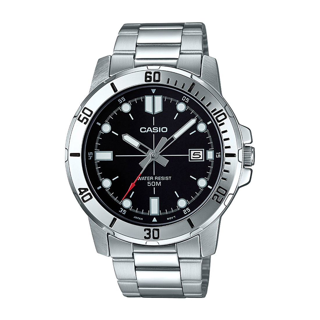 a1362 mtp-vd01d-1evudf enticer men watch-A1362