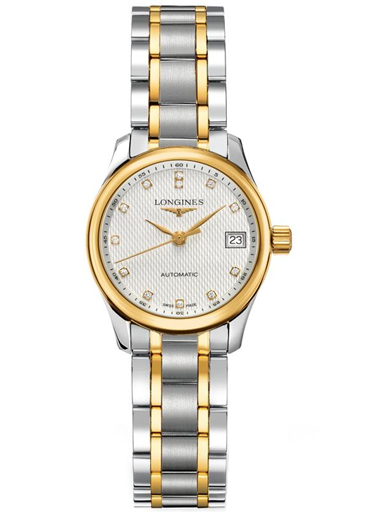 longines master collection womens watch-L2.128.5.77.7