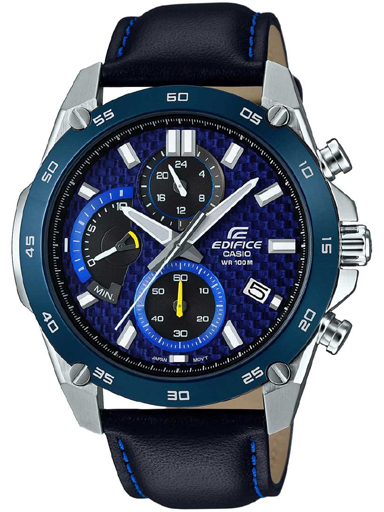 ED470 EFR-557BL-2AVUDF EDIFICE WATCH-ED470
