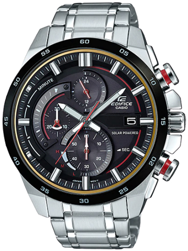 EX378 EQS-600DB-1A4UDF EDIFICE WATCH-EX378