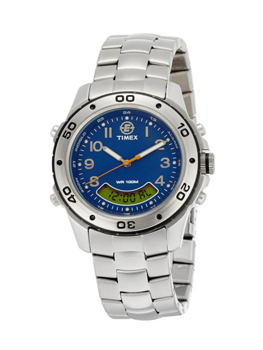 Timex Expedition Unisex Watch 221-T45221