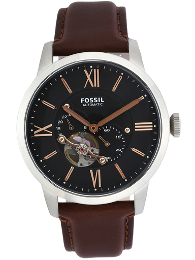 fossil me3061i automatics analog watch - for men-ME3061I