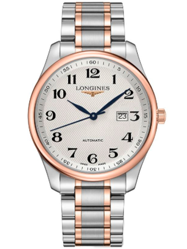 Longines Master Collection Watch L2.893.5.79.7-L2.893.5.79.7