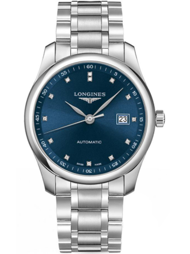 longines the longines master collection l27934976-L2.793.4.97.6
