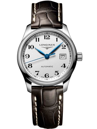 longines master women's collection watch-L2.257.4.78.3