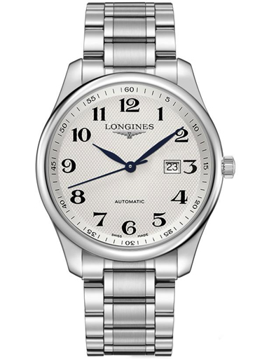 longines master collection automatic mens watch-L2.893.4.78.6