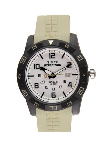 timex expedition unisex watch 832-T49832