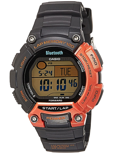 casio outdoor stb-1000-4adf (s071) bluetooth watch-S071