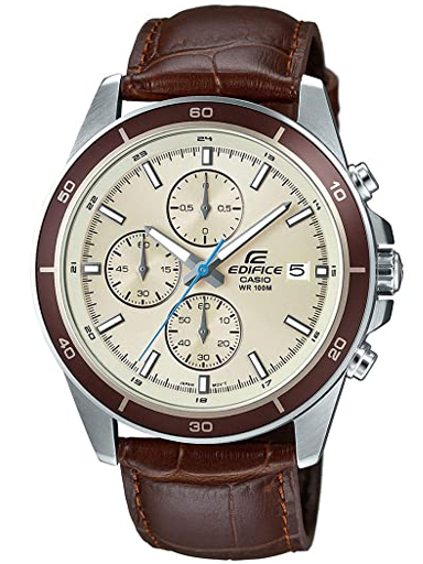 Casio Edifice EFR-526L-7BVUDF (EX303) Chronograph Men's watch-EX303
