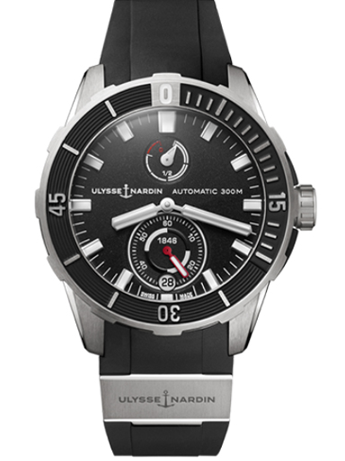 Ulysse Nardin Diver Collection 1183-170-3/92-1183-170-3/92